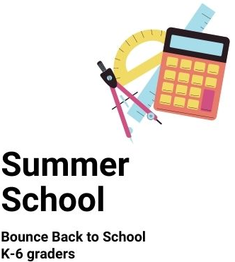 Bounce Back to School
