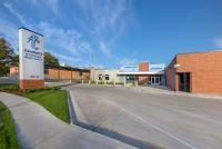 Landscape View facing Clearwater Intermediate-Middle School