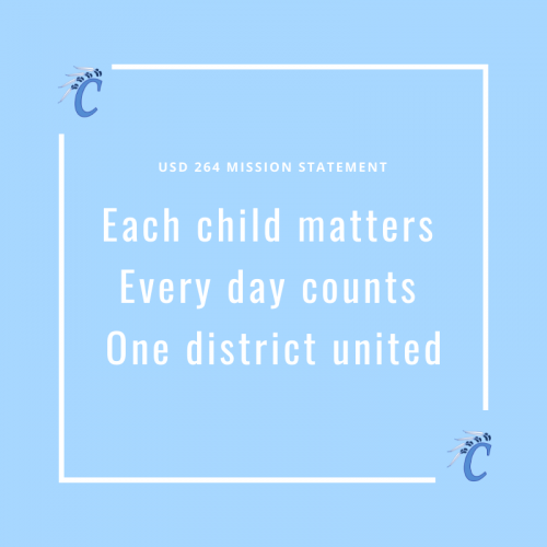 each child matters every day counts one district united