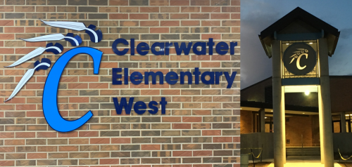 Clearwater Elementary West