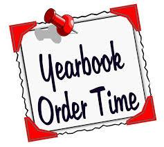 Order Your 2019-20 Yearbook Now!
