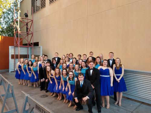 18-19 Show Choir