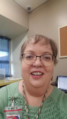 Susan Fergeson