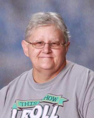 Rutherford Sarah photo