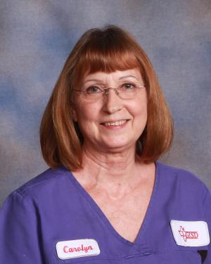 Upton Carolyn photo