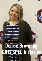 Browning Denise photo