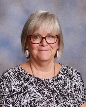 Perryman Debbie photo