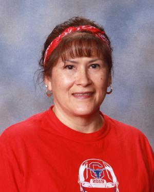 Martinez Alicia photo