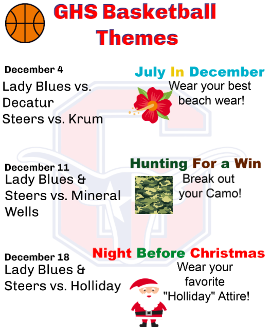 Bball Themes