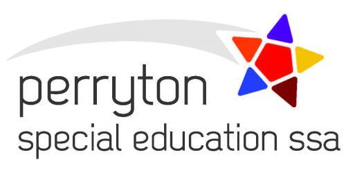 Perryton SSA Logo