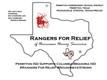 Rangers For Relief