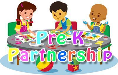 Pre-K Partnership