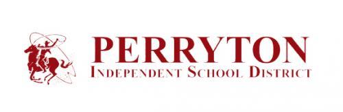 Perryton ISD Logo