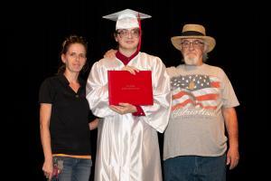 Virtual Graduation