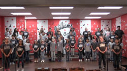 4th Grade Music Classes Perform