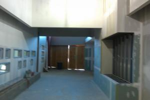 Main Entrance: Added 03-06-2012
