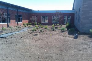 West Courtyard- Added 05-21-2012