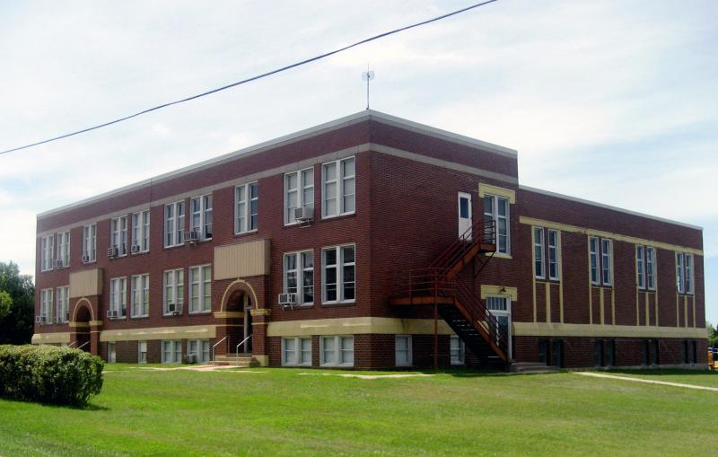 An Image showing Westphalia Elementary