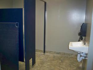 New ADA Restroom- Late August 2011