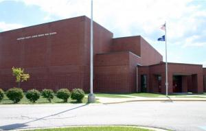 Anderson County Jr/Sr High School