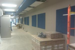 North Wing Hallway- Added 05-04-2012