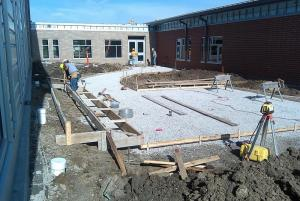 Courtyard- Added 05-03-2012