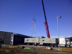HVAC Units- Added 01-24-2012