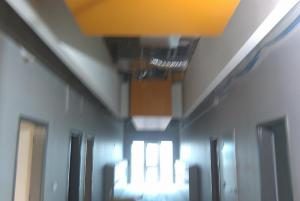 Kindergarten Hallway: Added 04-05-2012
