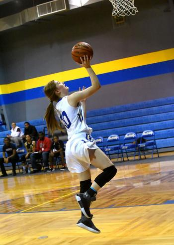 Dodd City Lady Hornets ranked 3rd in pre-season basketball poll