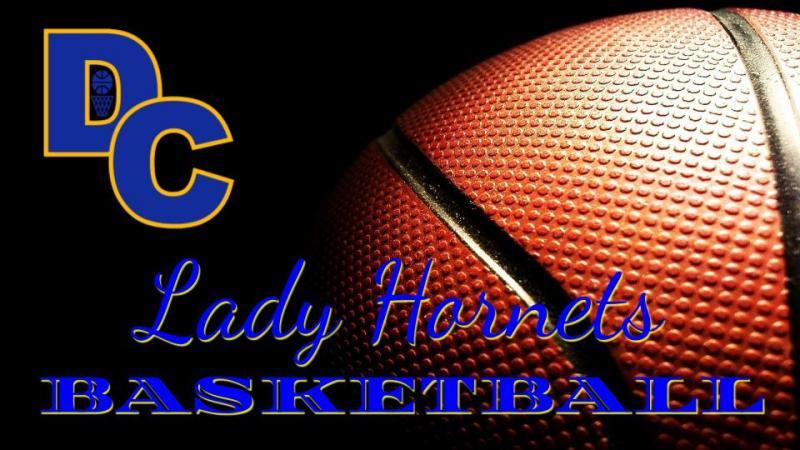Lady Hornets Basketball