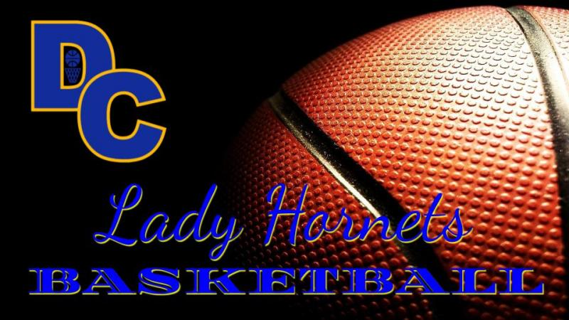 Lady Hornets