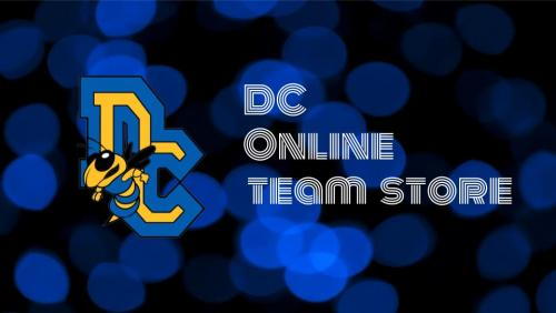 dc team shop