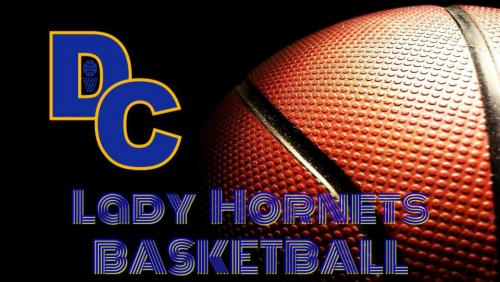 Lady Hornets basketball schedule