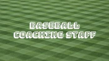 baseball coaches