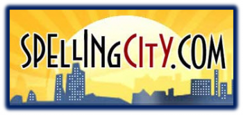 spelling city website graphic