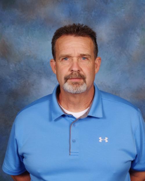 Coach Darwin