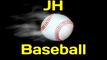 JH Baseball