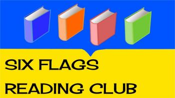 SIX FLAGS READING CLUB