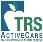 logo of TRS ActiveCare Insurance