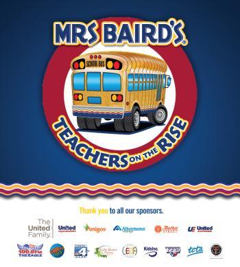 Mrs. Bairds TOTR