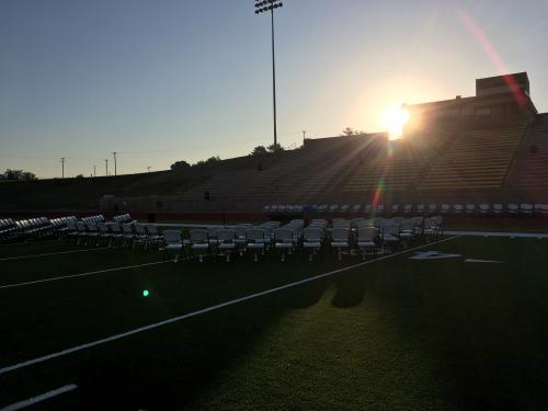 Graduate Field
