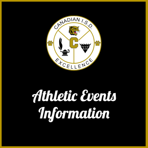 Athletic Events Information