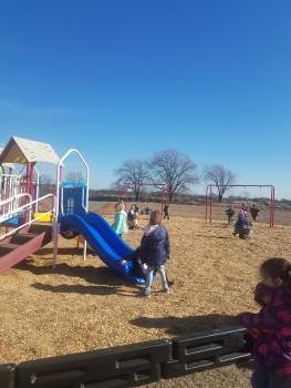 new playground 2