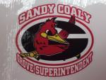Coaly Sandy photo