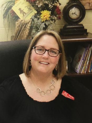 Donna Clark, Principal