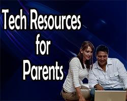 Tech Resources for Parents