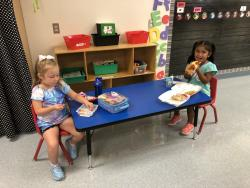 CCISD provides free meals through end of school year