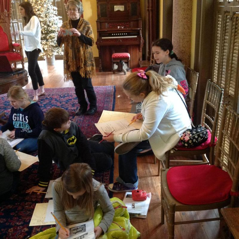 Gifted students experience enhanced program in new school year