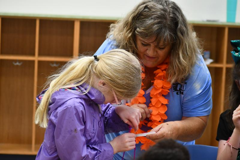 Cove ISD using COVID relief funds to enhance student learning, safety