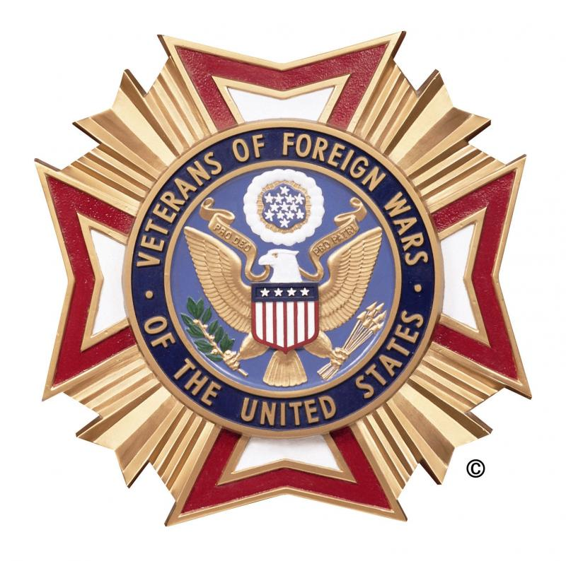 Cove VFW announces Teachers of the Year, citizenship contest winners